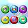 Aqua Puzzle Collection Icon