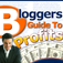 Bloggers Guide To Profits Icon
