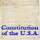 Constitution of the United States of America Icon
