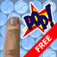 Action Bubble Pop Race (Free) Icon