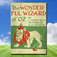 The Wonderful Wizard of Oz, by Lyman Frank Baum Icon