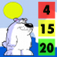 Kids Numbers Game Icon