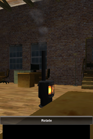 3D Heater -FREE- Screenshot