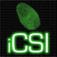 iCSI: Crime Scene Investigation Icon