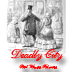 Deadly City, Paul Warren Fairman Icon