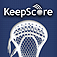 KeepScore Lacrosse Edition Icon