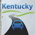 Kentucky Driver License Practice Test for iPad Icon