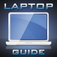 Laptop Ratings Reviews and Deals Icon