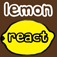 LemonReact – Test your Reaction time Icon