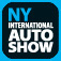 New York International Auto Show Icon