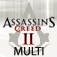 Assassin's Creed II: Multiplayer Icon