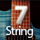 Guitar Tuner 7 Strings Icon
