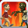 Teachers VS Zombies Icon