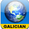 English Galician Translator Icon
