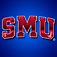 SMU Mustangs College SuperFans Icon