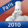 Paris - Les restaurants du guide MICHELIN 2010