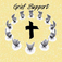 Grief Support Icon