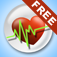 Heart Pal Free – Blood Pressure Tracker Icon