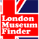 London Museum Finder Icon