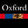 Dictionary of Philosophy (Oxford) Icon