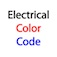 Electric Color Code Icon