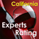 Wine Experts Rating (California Wines) Icon