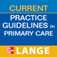 Current Practice Guidelines In Primary Care, Ninth Edition Icon