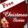 Christmas Stories Free Icon