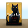 Varjak Paw by SF Said Icon