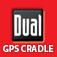 GPS Cradle Status Tool Icon