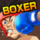 10 Count Boxer Icon