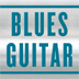 Blues Guitar Icon