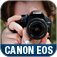 The Canon EOS Digital Rebel T1i/500D Companion Icon