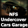 NFS Undercover – The Garage Icon