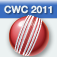 Match Schedule ICC World Cup Cricket 2011 Icon