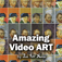 Amazing Video ART by Leenam Lee Icon