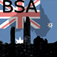 Brisbane Map Icon