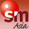 Social Media World forum Asia via Event2Mobile Icon