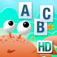 Learning alphabet is fun Icon