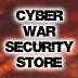 Cyber Wars Security Store Icon
