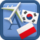 Traveller Dictionary and Phrasebook Korean – Polish Icon