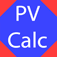 Present Value Calculator