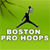 Boston Pro Hoops Icon