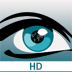 EyeSeeU HD – Video Surveillance Icon