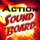Action Soundboard Icon