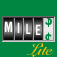 MileBug – Mileage Log & Expense Tracker (LITE) Icon