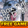 Box Full Of Dogs Icon