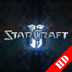 Star Craft 2 Theme Icon