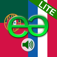 Portuguese to Dutch Lite – Talking Translator Phrasebook. Echomobi Pocket Dictionary with Voice featuring Phrase Logic. Easy to Learn a Language Icon