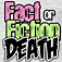 Death: Fact or Fiction Lite Icon
